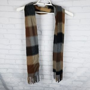 Other - Cashmere scarf made in Scotland